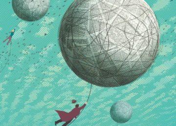 Illustration by Turi Distefano /argoimago