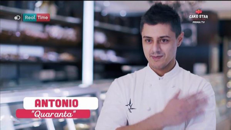 Antonio Quaranta