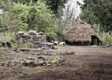 Tutte le foto sono state gentilmente concesse dalla pagina facebook Archeopark dell'Etna