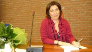 Daniela Scimeca - Sicilian Post