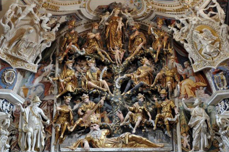 Castelvetrano Cappella Sistina - Sicilian Post