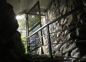 Grotta Petralia Catania sotterranea - Sicilian Post