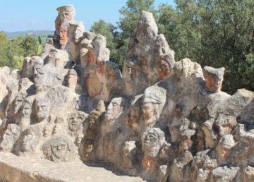 Il castello Incantato Filippo Bentivegna Sciacca - Sicilian Post