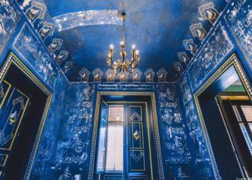 la camera delle meraviglie - Sicilian Post