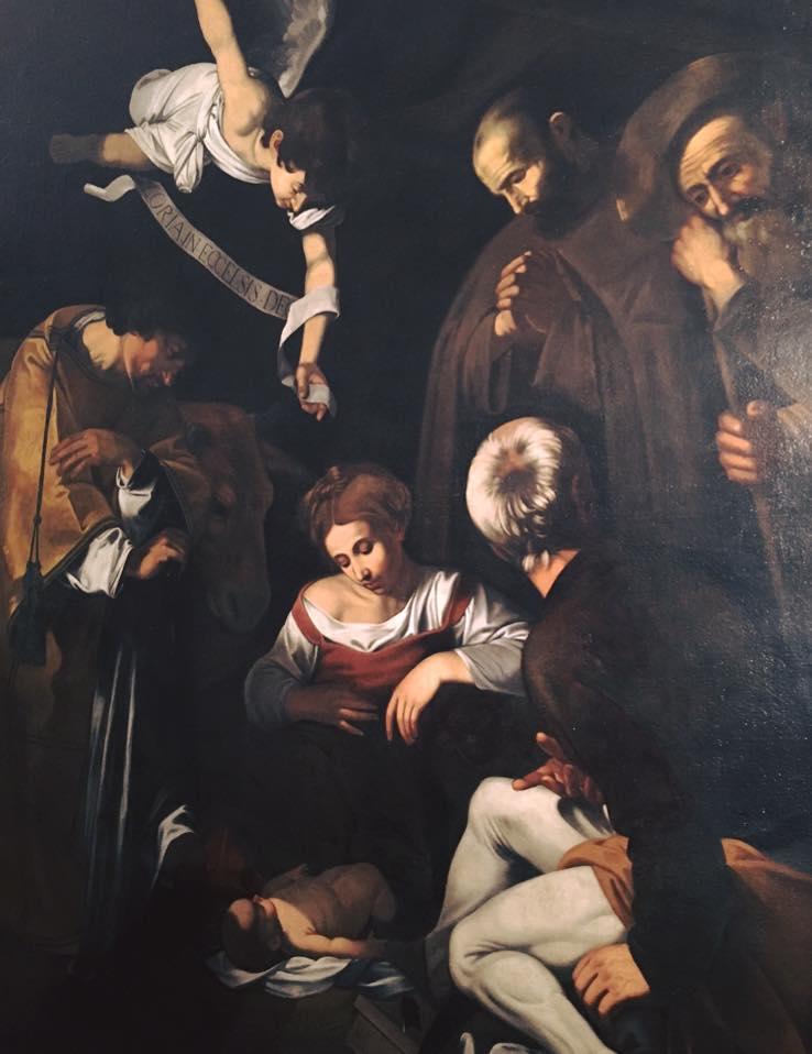 Natività di Paolo Geraci - Sicilian Post