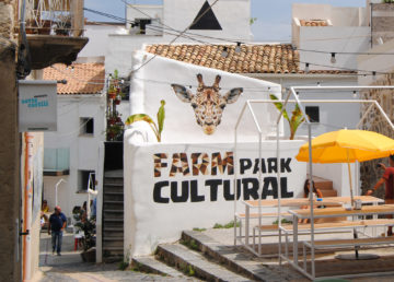 Foto scattata da Centro Studi Arti Visive