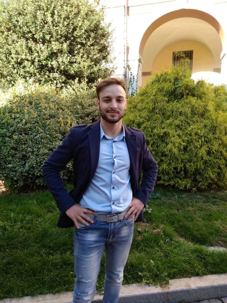 Carlo Di Stefano