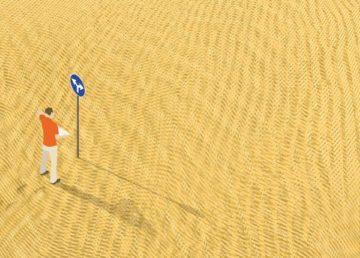 Lost - Illustrazione Turi Distefano   facebook.com/argoimago