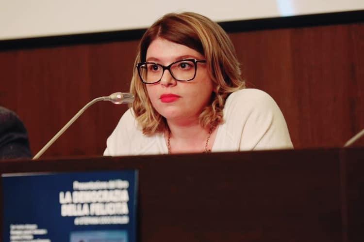 Stefania Coco Scalisi