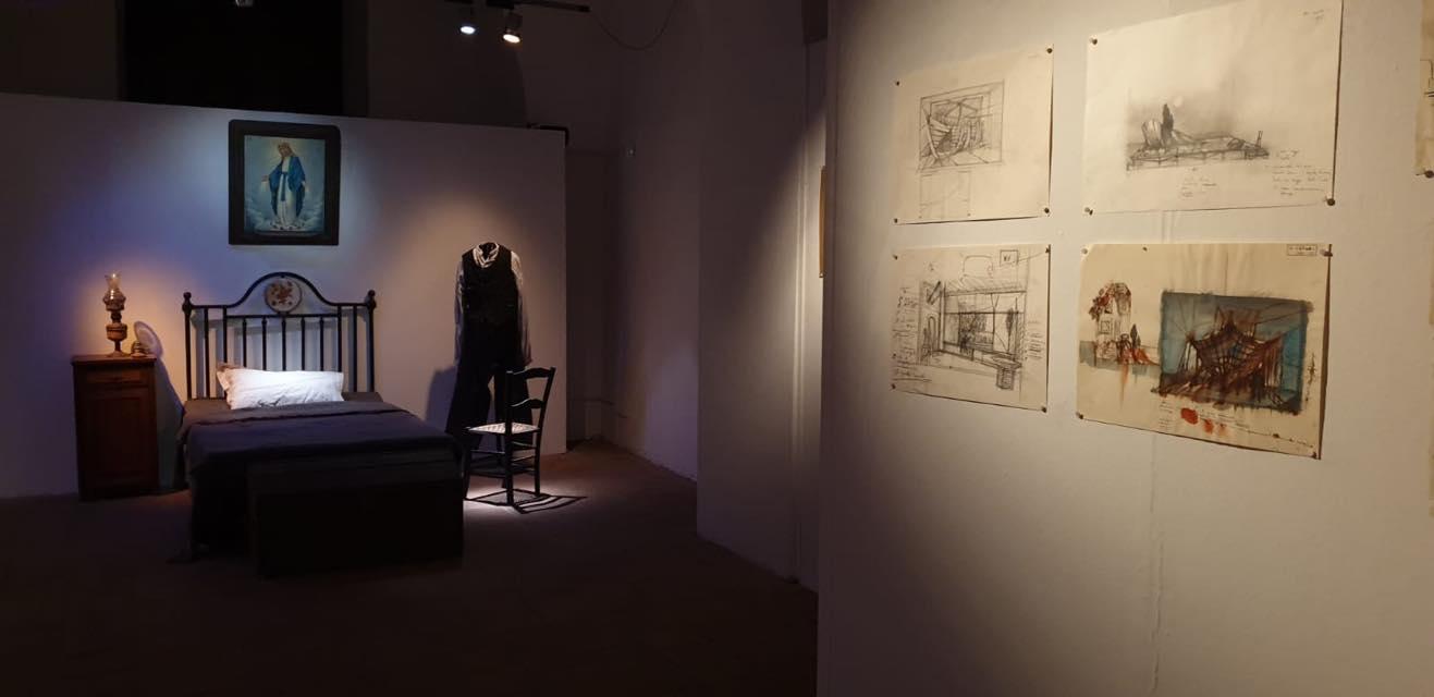 Mostra su Giovanni Verga: l'allestimento al Teatro Stabile di Catania