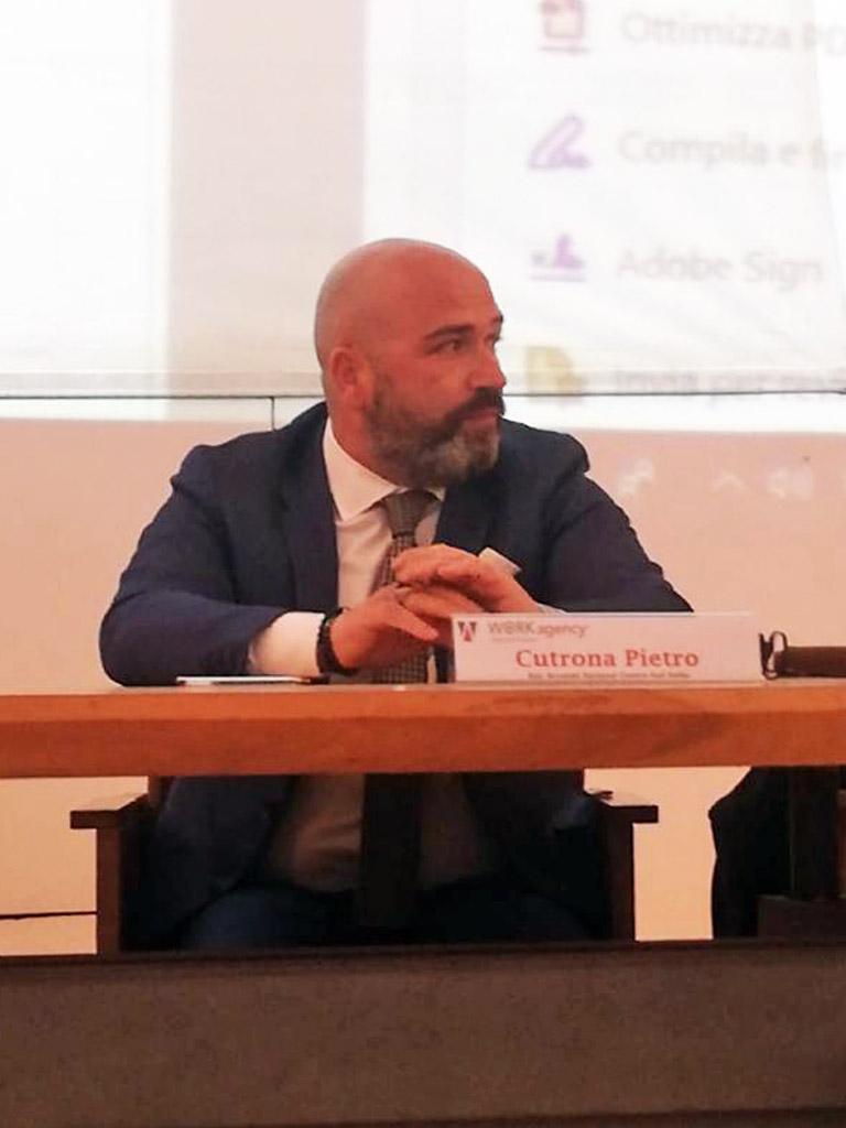 Pietro Cutrona