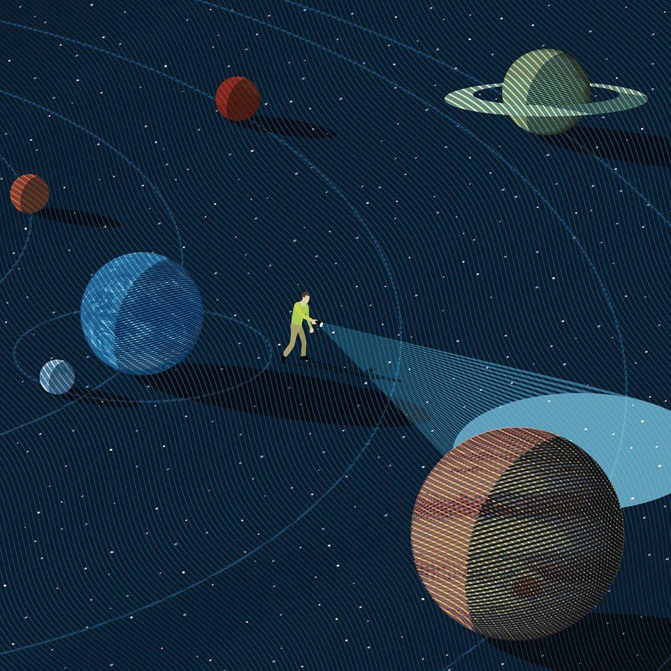 Illustrazione di Turi Distefano