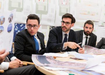 Carmelo Antoniuccio, Tommaso Bartoloni e Giuseppe Cultrato - Sicilian Post