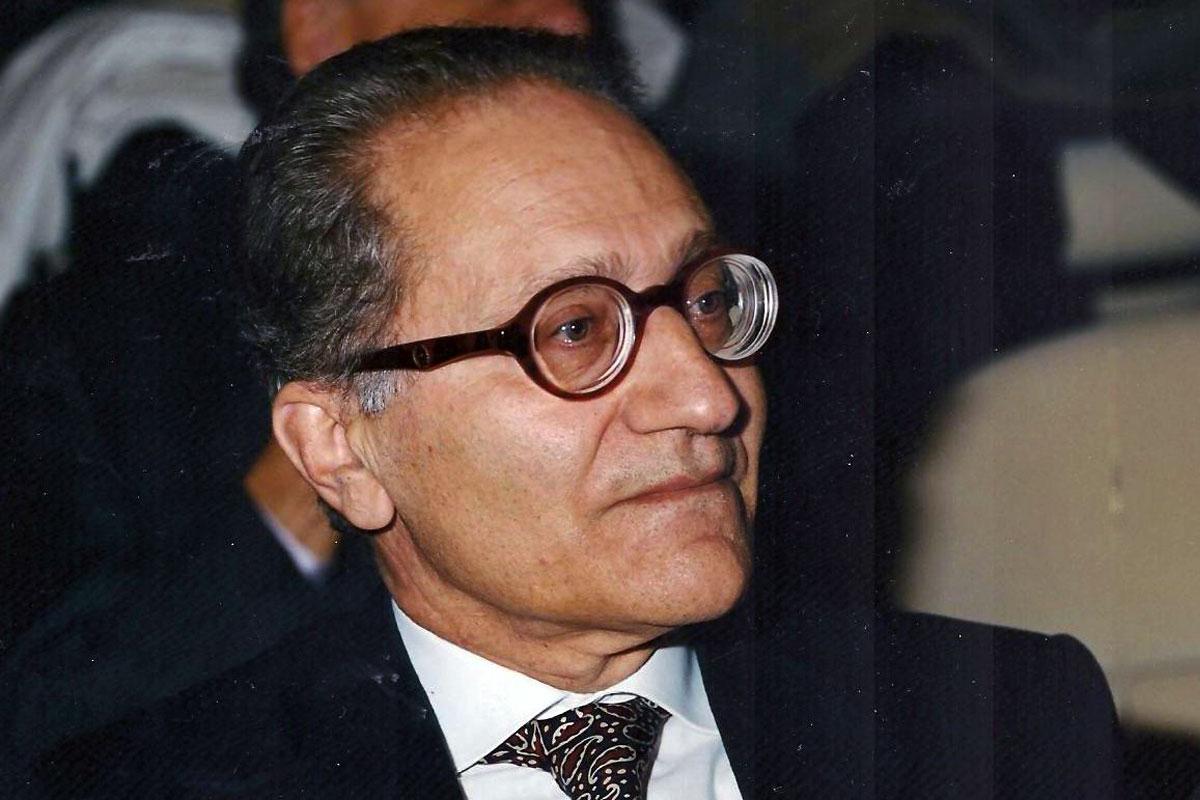 Giuseppe Giarrizzo
