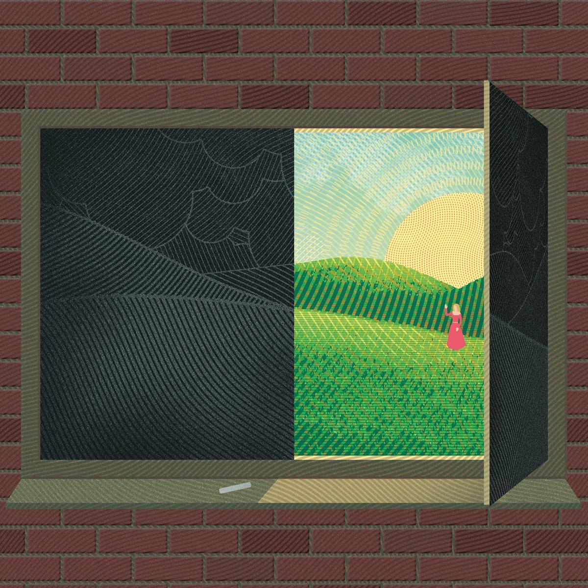 Illustrazione di Turi Distefano | ARGO