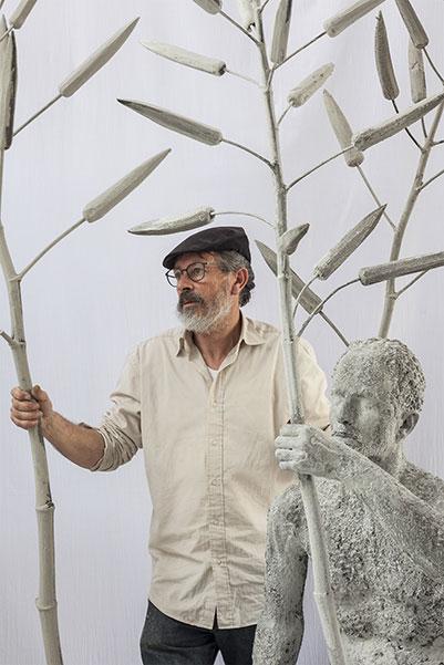 Giuseppe Agnello (Foto Angelo Pitrone)