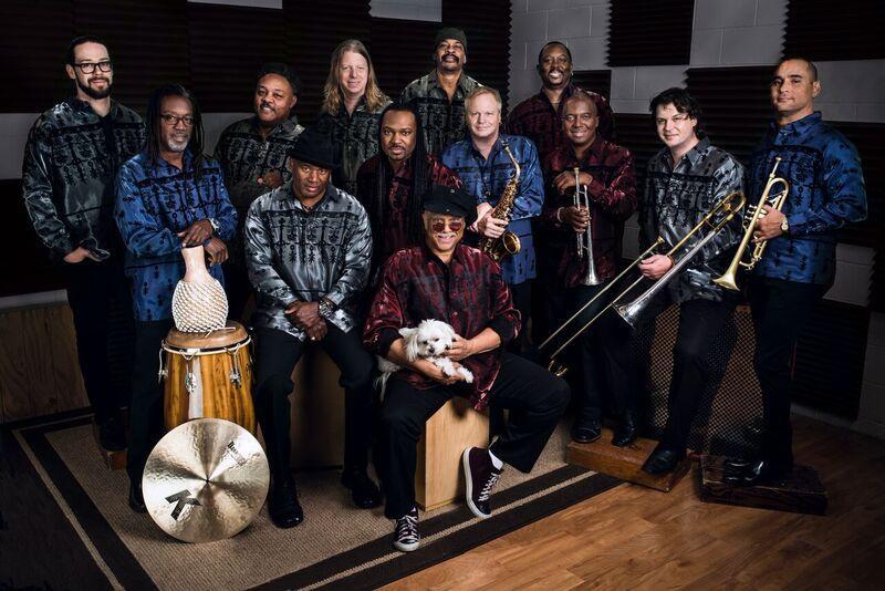La Al McKay's All Star Band