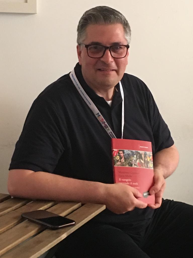 Padre Massimo Granieri