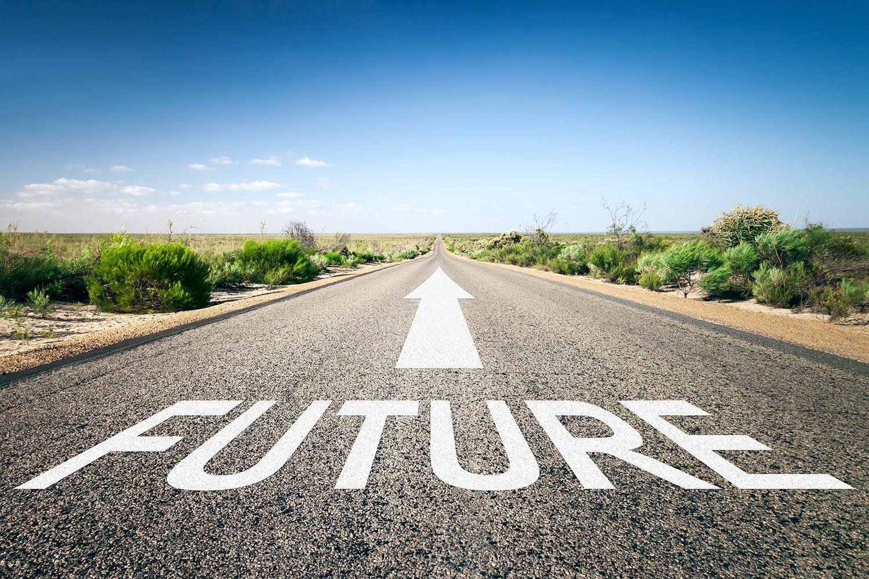 Strada per il futuro