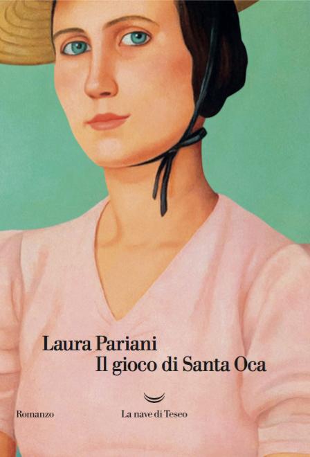 Laura Pariani, il gioco di santa oca