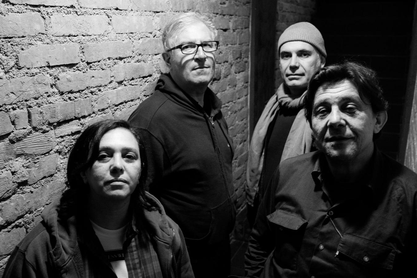 Gli Uzeda, band catanese