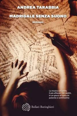 Andrea Tarabbia - Madrigale senza suono