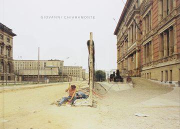 Il muro di Berlino, nello scatto di Giovanni Chiaramonte