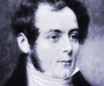 il compositore Vncenzo Bellini