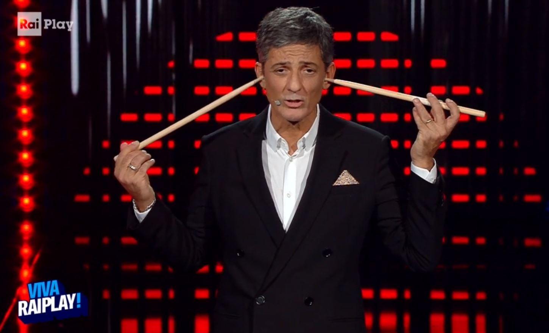Fiorello in Viva Rai Play