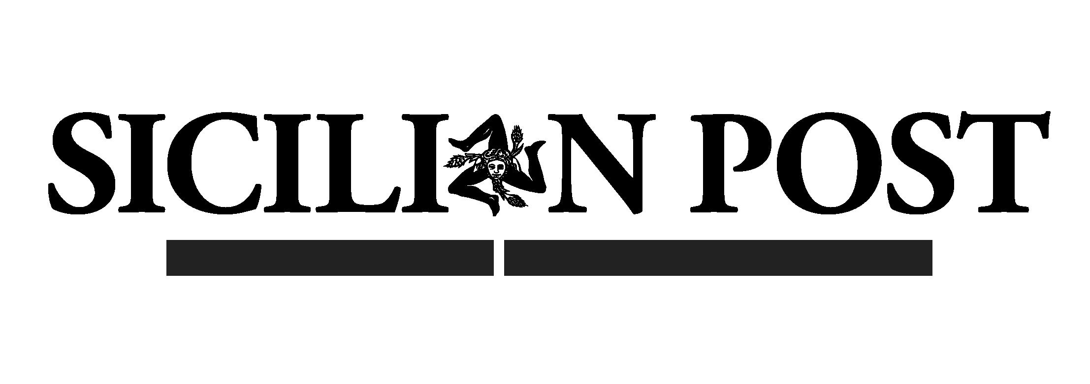 Logo Sicilian Post 2020