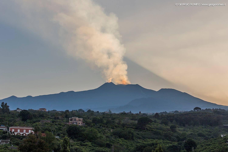 Etna, Mungibeddu