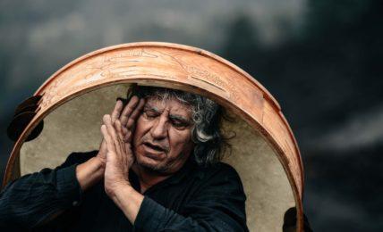 Alfio Antico (foto Júlia Martins)