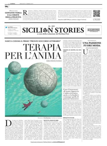 Sicilian Stories 12