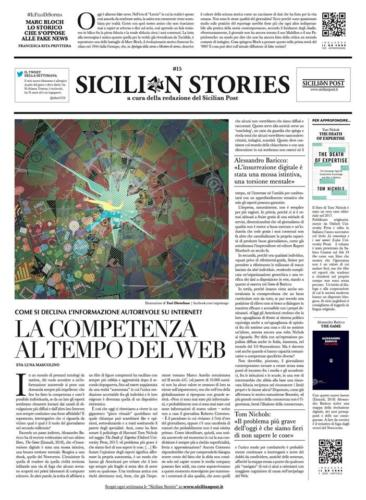 Sicilian Stories 13