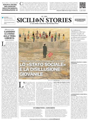 Sicilian Stories 14