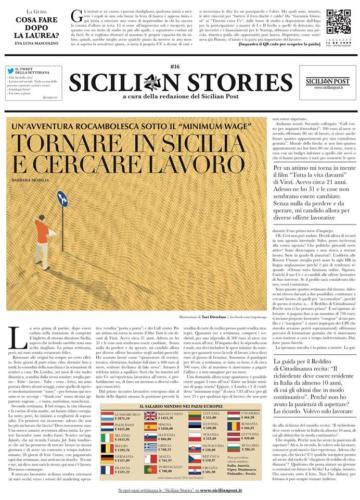 Sicilian Stories 15