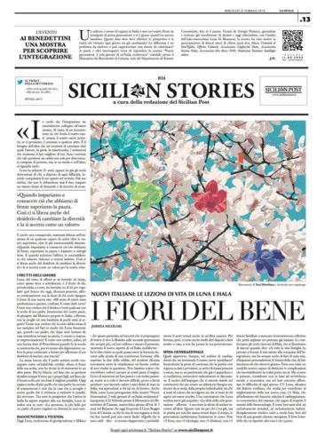 Sicilian Stories 16