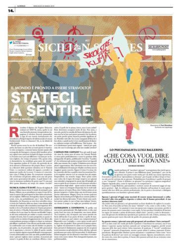 Sicilian Stories 17