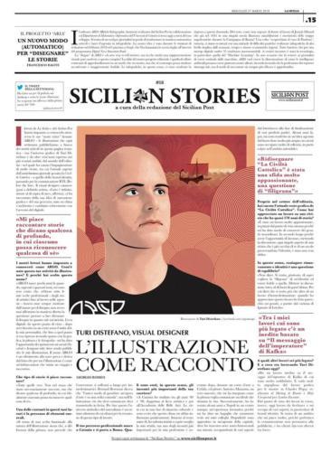 Sicilian Stories 18