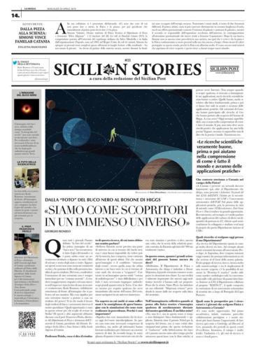 Sicilian Stories 21