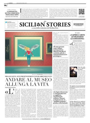 Sicilian Stories 22
