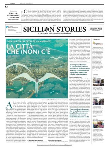 Sicilian Stories 23
