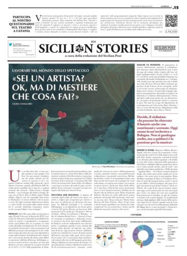Sicilian Stories 24