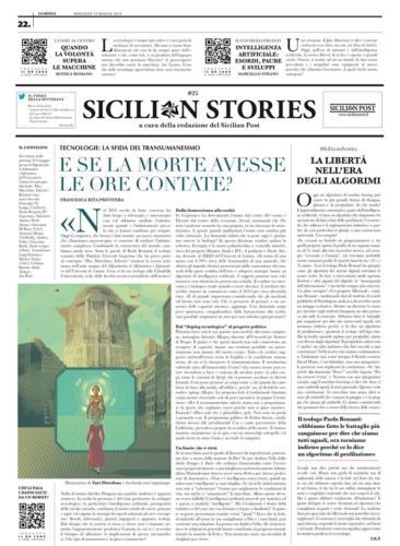 Sicilian Stories 25