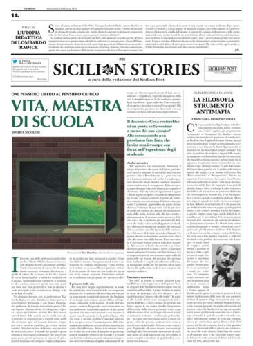 Sicilian Stories 26