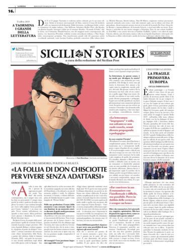 Sicilian Stories 27