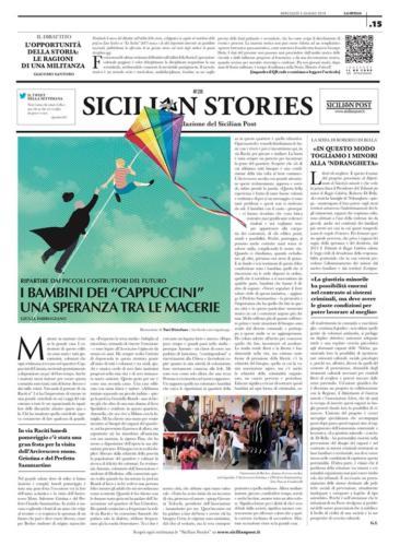 Sicilian Stories 28