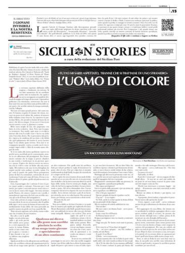 Sicilian Stories 29