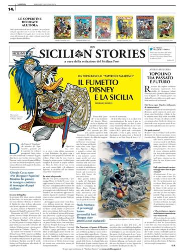 Sicilian Stories 30