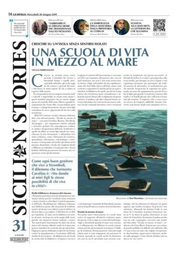 Sicilian Stories 31